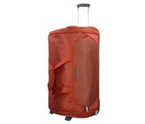 Dynamore Upright 2-Rollen Reisetasche 67 cm burnt orange
