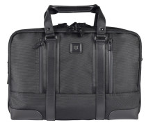 Lexicon Professional Aktentasche 41 cm Laptopfach schwarz