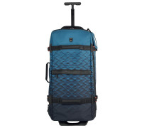 VX Touring Expandable Large 2-Rollen Trolley 72 cm dark teal