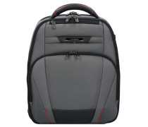 Pro-DLX 5 Business Rucksack 41 cm Laptopfach magnetic grey