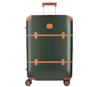 Bellagio 4-Rollen Trolley 70 cm olive
