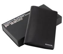 CL2 2.0 Brieftasche Leder 11,5 cm