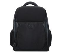 Quarterback Premium Businessrucksack 46 cm Laptopfach