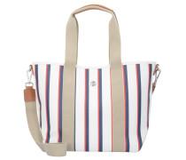 Long Island Laury Shopper Tasche 30 cm stripes
