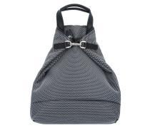 Mesh X-Change 3in1 Bag XS Rucksack 32 cm silberfarben