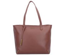 Tila Shopper Tasche Leder 33 cm