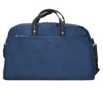 Contratempo Reisetasche 55 cm blau