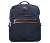 Elba Backpack 3 Rucksack 33 cm night/oak