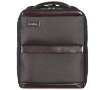 Cityscape Business Rucksack 42 cm Laptopfach brown