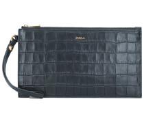 Magix Clutch Tasche Leder 24cm