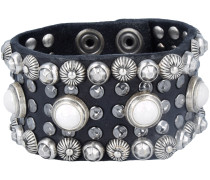 Armband Leder 21 cm