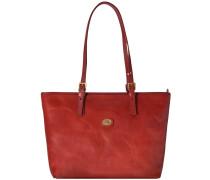 Story Donna Shopper Tasche Leder 32 cm