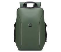 Securain Rucksack RFID 34 cm Laptopfach