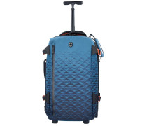 VX Touring Expandable Small 2-Rollen Trolley 57 cm dark teal