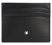 Meisterstück Kreditkartenetui Leder 10 cm
