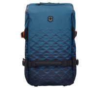 Vx Touring Rucksack 49 cm Laptopfach dark teal