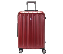 Vavin Securite 4-Rollen Trolley 77 cm rot