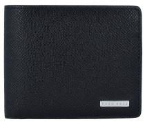 Signature Geldbörse Leder 11 cm