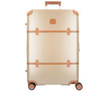 Bellagio 4-Rollen Trolley III 82 cm gold brown