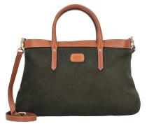 Life Allegra Handtasche 36 cm grün