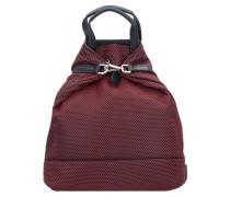 Mesh X-Change 3in1 Bag XS Rucksack 32 cm rot