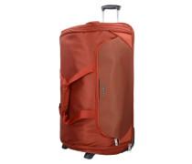 Dynamore Upright 2-Rollen Reisetasche 77 cm burnt orange