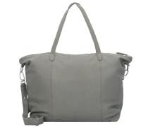 KaetheC7 Shopper Tasche Leder 45 cm storm grey