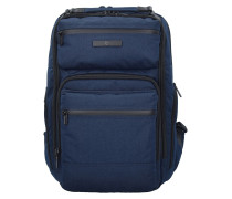 Architecture Urban Rath Rucksack 46 cm Laptopfach navy
