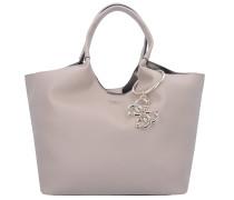 Flora Shopper Tasche 28 cm