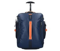 Paradiver Light Rollen-Reisetasche 79 cm blue nights