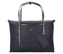 Victoria Charisma Shopper Tasche 43 cm black