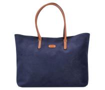 Life Shopper Tasche 37 cm blau