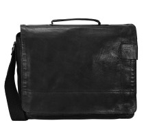 Upminster Aktentasche 40 cm Laptopfach black