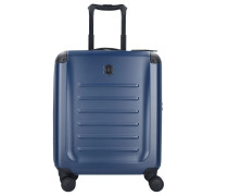 Spectra 2.0 Extra-Capacity Carry-On 4-Rollen Kabinentrolley 55 cm navy blue