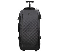 VX Touring Expandable Medium 2-Rollen Trolley 65 cm anthrazit