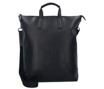 Futura X-Change 3in1 Bag S Rucksack Leder 40 cm Laptopfach black