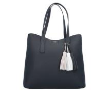 Trudy Shopper Tasche 40 cm black