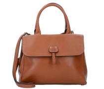 Life Pelle Handtasche Leder 28 cm