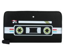 Meisterstück Soft Grain Mix Tapes Geldbörse Leder 20 cm