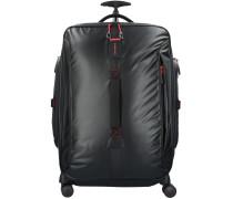 Paradiver Light Spinner 4-Rollen Reisetasche 79 cm black