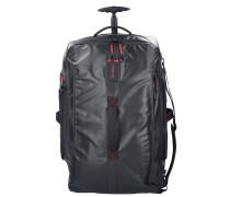 Paradiver Light Rollen-Reisetasche 79 cm black