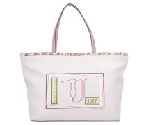 Liquirizia Shopper Tasche 34 cm natural