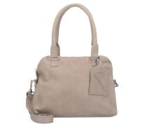 Bag Carfin Umhängetasche Leder 36 cm elephantgrey