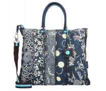 G3 TG L Shopper Tasche 43 cm indaco