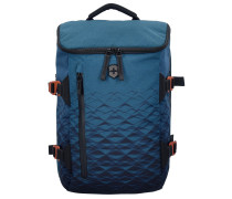 Vx Touring Rucksack 46 cm Laptopfach dark teal