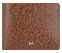 French Classic 3.0 CardHolder H8 Visitenkartenetui Leder 11 cm brown