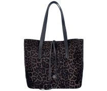 Wilderness-Singa Shopper Tasche Leder 32 cm