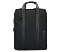 Punch 716 Business Rucksack 40 cm Laptopfach anthra black
