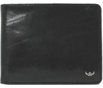 Colorado RFID Protect Geldbörse Leder 12,5 cm