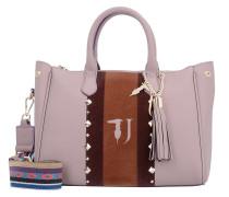 Blondie Ecoleather Stud Tote Medium Bag Handtasche 30 cm nude